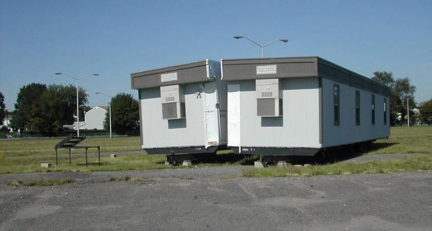Modular Home Trailers Homes