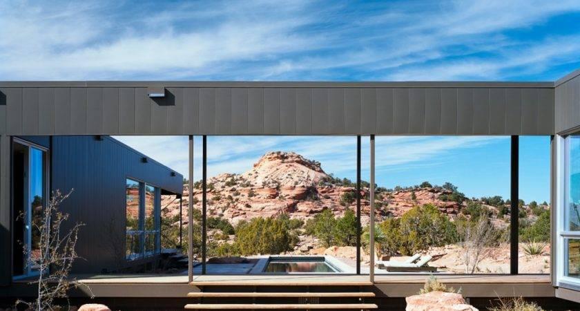 Modular Home Utah Floor Plans Modern Prefab Homes