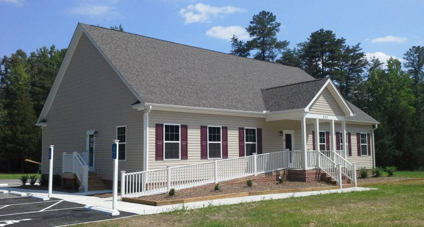Modular Home Virginia Builders