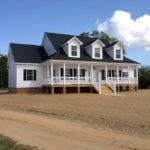 Modular Home Virginia