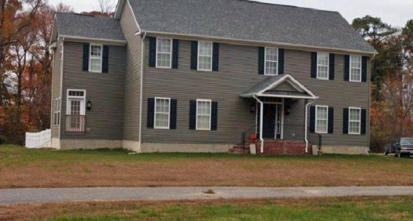 Modular Homes American Dreams Inc Maryland