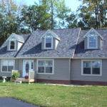 Modular Homes Cape Cod Style Home Design