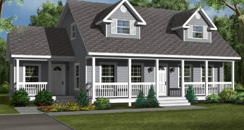 Modular Homes Company Maine New Hampshire Massachusetts