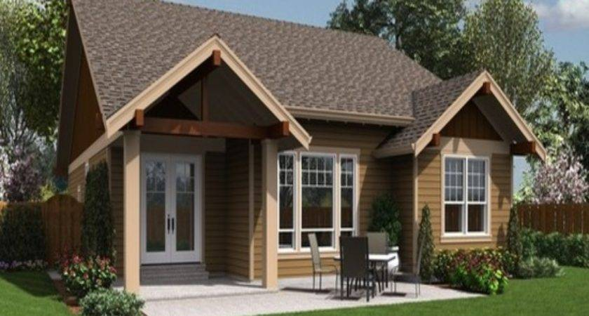 Modular Homes Craftsman Style Single Story