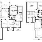 Modular Homes Floor Plans Bedroom