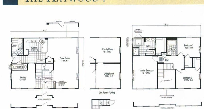 Modular Homes Floor Plans Brenham Texas Green