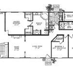Modular Homes Floor Plans Home Design Ideas Interior