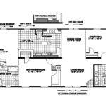 Modular Homes Floor Plans Luxury Clayton Home