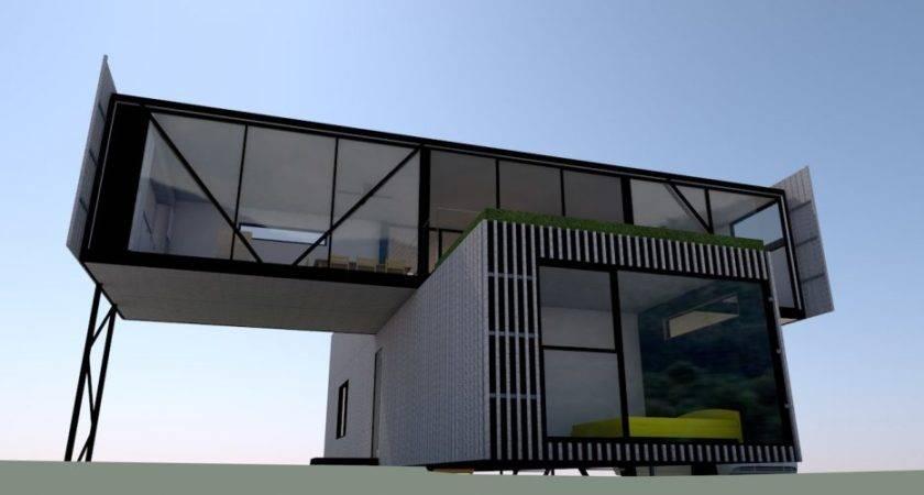 Modular Homes Granny Flats Australia Blok