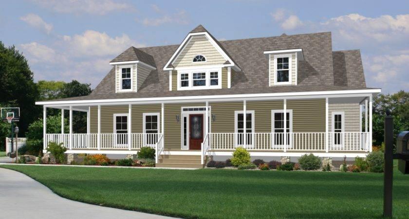 Modular Homes Hampstead Custom Built Carolinas