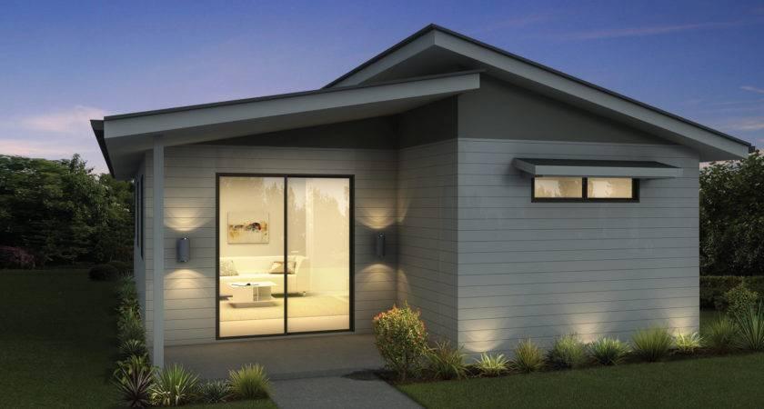 Modular Homes Hoek