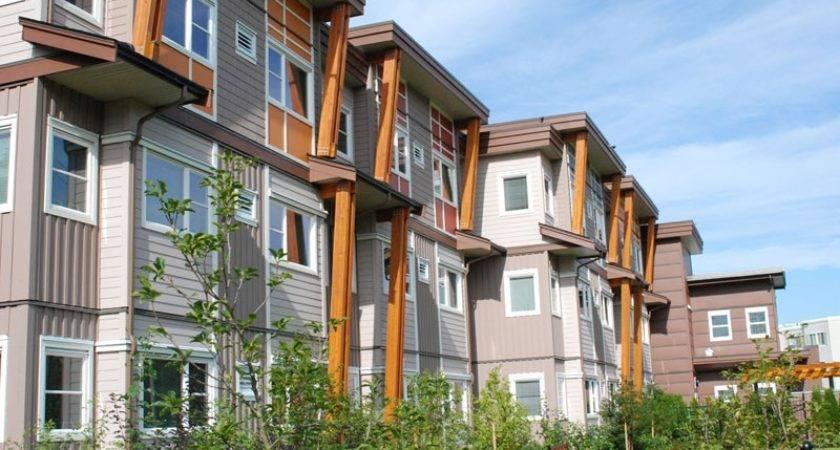 Modular Homes Low Income Vancouverites Coming Ctv