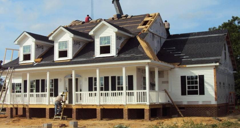 Modular Homes Manufactured Serving Entire Charleston
