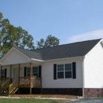 Modular Homes Model