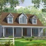 Modular Homes New Hampshire Cape Home