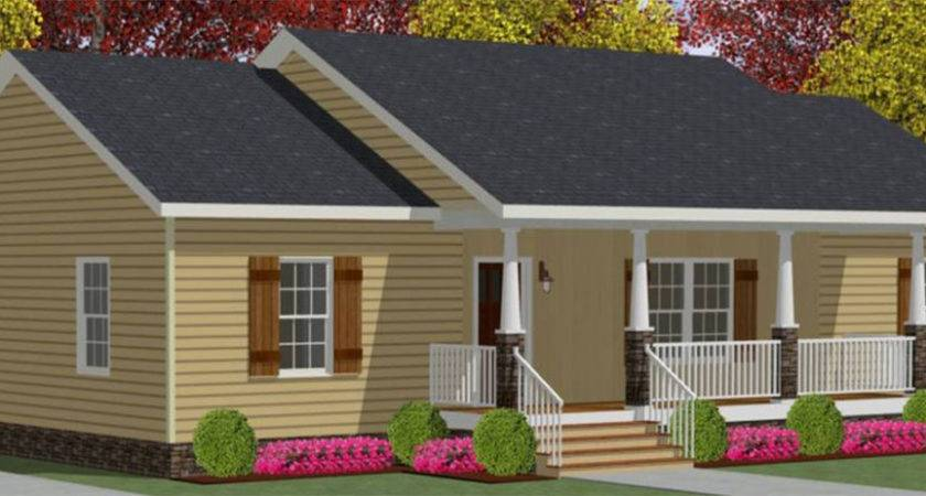 Modular Homes North Carolina Provide Wide