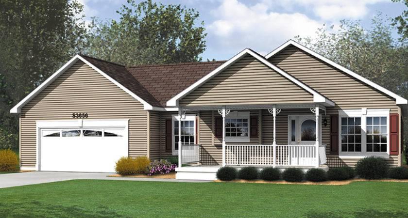 Modular Homes Plans Michigan Home Design Style