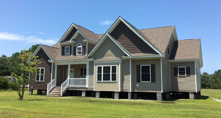 Modular Homes Salisbury Avie Home