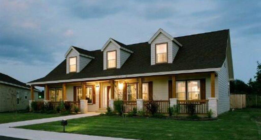 Modular Homes Texas Factory