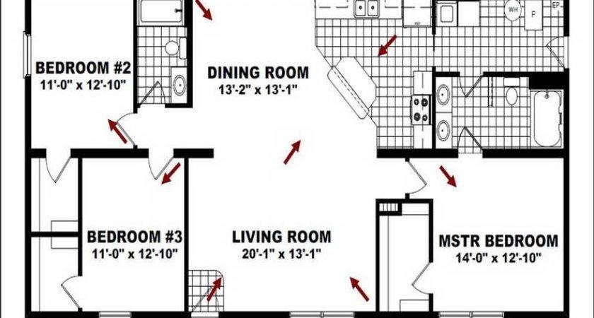Modular Homes Texas Floor Plans
