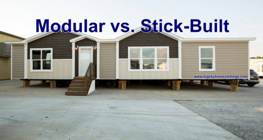Modular Homes Traditional Best Home Design