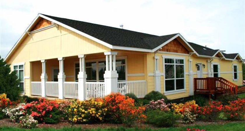 Modular Homes Washington State Benefits Using Energy