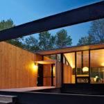 Modular House Madeline Island Wisconsin Dwell
