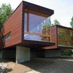 Modular House Michigan Modern Prefab Homes Prefabium