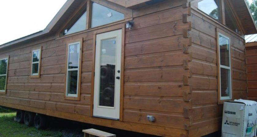 Modular Log Cabin Home Plans