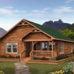 Modular Log Cabins Homes