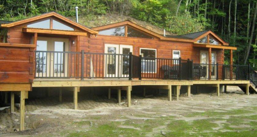 Modular Log Homes Indiana Shipping Container
