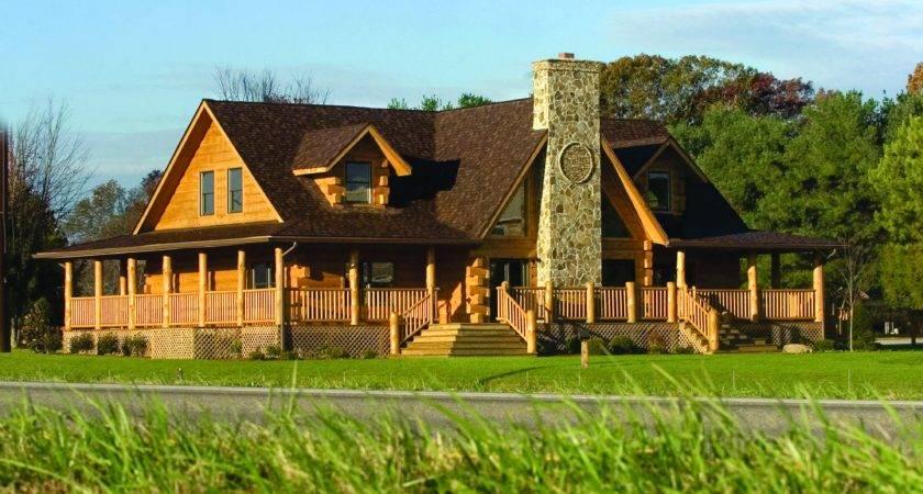 Modular Log Homes Rocky Mount Homemade Ftempo