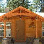 Modular Log Homes Standard Specifications All Our Energy