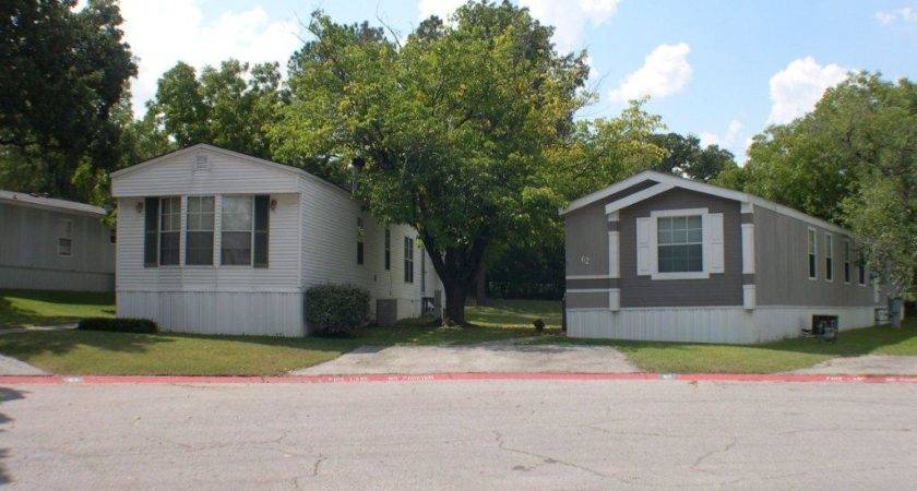 Modular Manufactured Mobile Homes Sale Texas