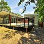 Modular Modern Green Homes Home