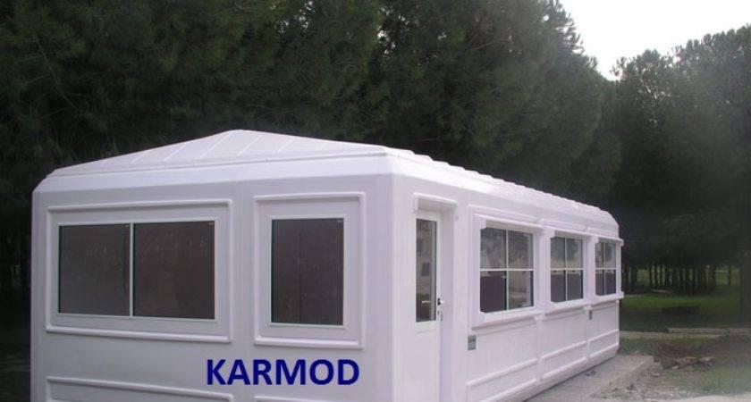 Modular Prefab Cabins Affordable Panelized