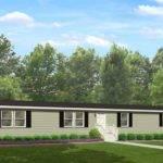 Modular Prefab House New Homes Sale