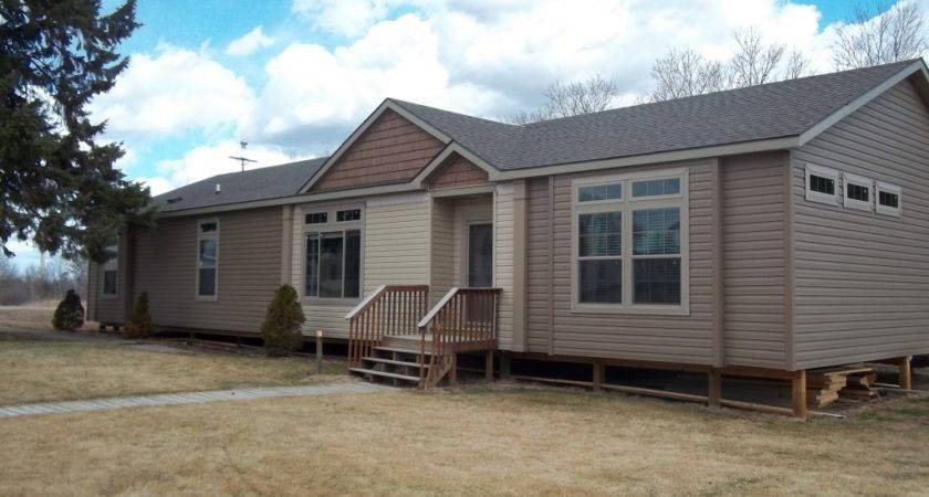Modular Schult Homes Anderson Inc