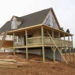 Moduset Preferred Modular Home Set Crew