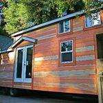 Molecule Builds Another Spacious Tiny Home Trailer