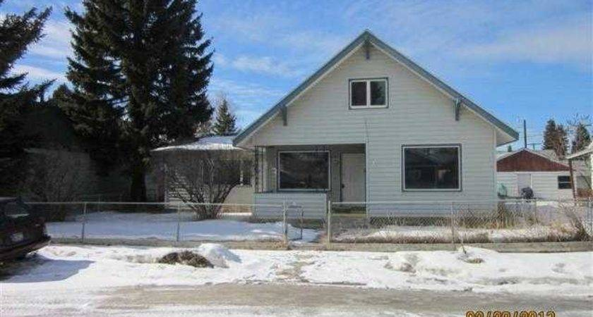 Monroe Ave Butte Montana Bank Foreclosure