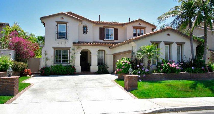 Monterey Homes Sale San Clemente Located