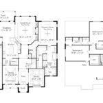 Monticello Floor Plan