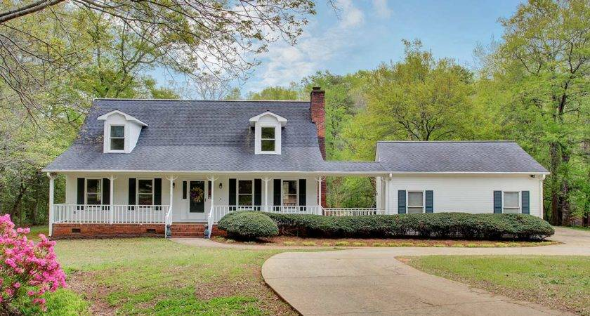 Moore Home Sale Shenandoah Subdivision Real Estate