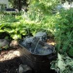 More Cool Gardens Garden Art Sheds