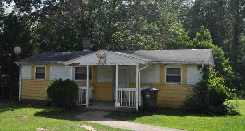 Morganton Real Estate Homes Sale