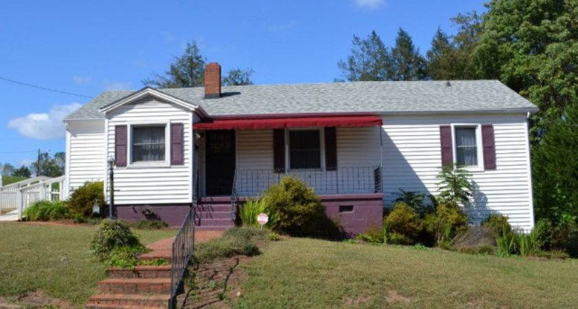 Morganton Real Estate Sale