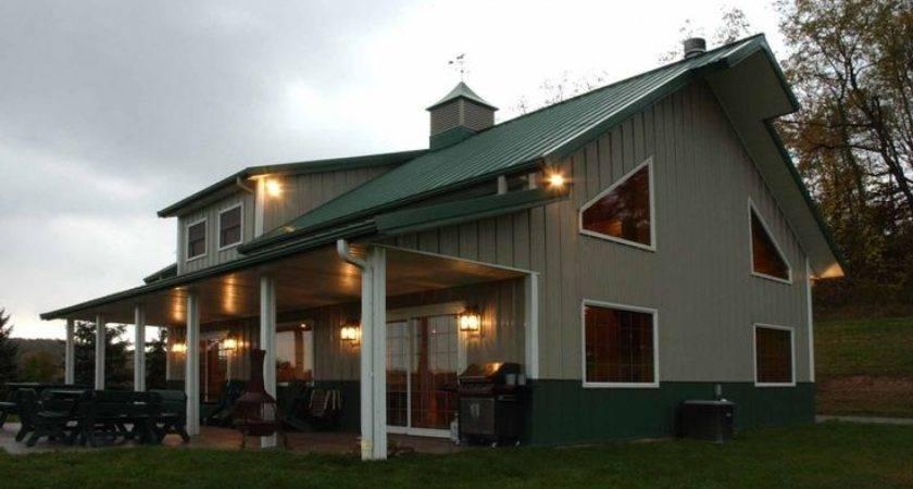 Morton Buildings Home Pennsylvania House Plans Kev Like