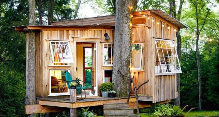 Most Amazing Tiny Houses Ever Youtube