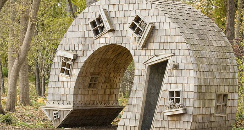 Most Amazing Unusual Houses World